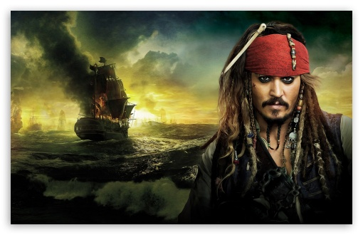 johnny depp pirates of caribbean. 4 Johnny Depp, Pirates Of The