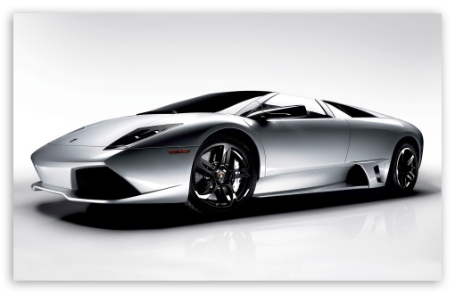 Lamborghini Murcielago LP640 Roadster wallpaper for Wide 16:10 5:3