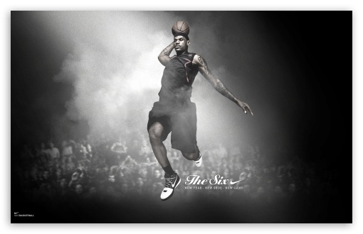 lebron james wallpaper nike. 2 Lebron James wallpaper for
