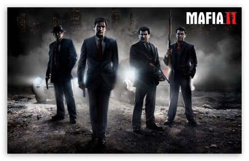 mafia wallpaper. 2 Mafia II wallpaper for Wide
