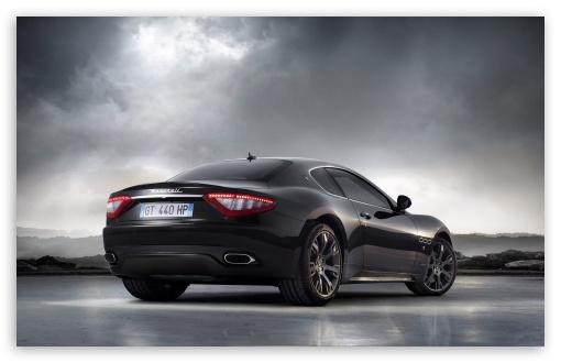Maserati Car. Maserati Car wallpaper for
