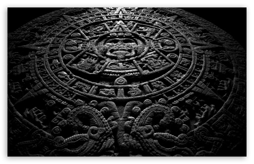 Mayan Calendar 2012 HD wallpaper for Wide 16:10 Widescreen WHXGA WQXGA WUXGA WXGA ;