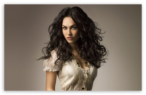 megan fox wallpaper widescreen. 2 Megan Fox New Picture