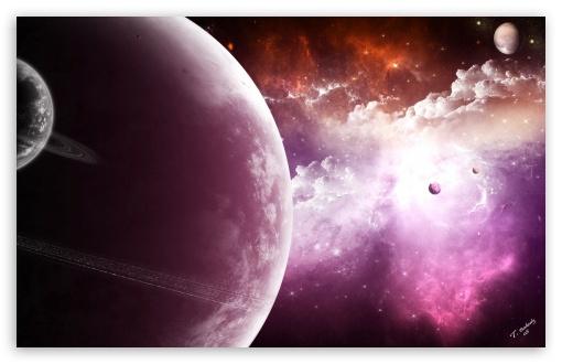 Hd Wallpaper Nebula. Nebula wallpaper for HD 16:9