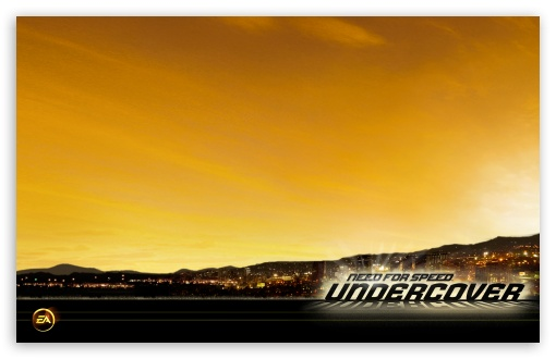 nfs undercover wallpaper. NFS Undercover wallpaper for