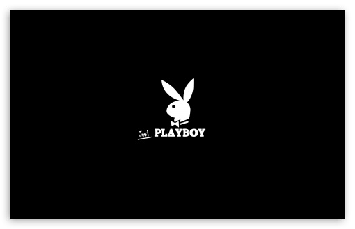 2 Playboy wallpaper for