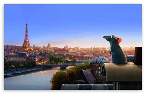 ratatouille wallpapers. 6 Ratatouille Remy wallpaper