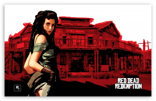 prostitute red dead redemption