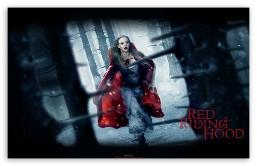 Red Riding Hood Movie HD wallpaper for Standard 43 54 Fullscreen UXGA