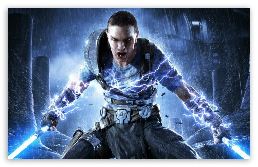 star wars force unleashed wallpapers. 1 Star Wars The Force