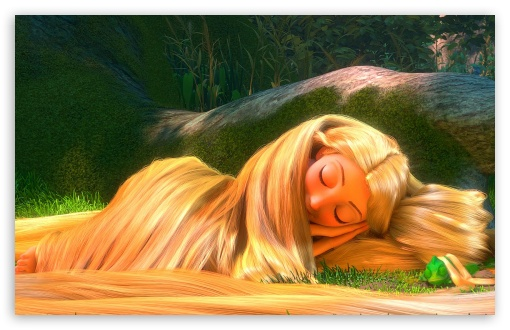 Tangled wallpaper for HD 16:9 High Definition WQHD QWXGA 1080p 900p 720p QHD nHD ;