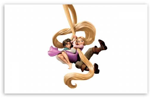 Tangled Rapunzel And Flynn Ryder HD wallpaper for Standard 4:3 5:4 Fullscreen UXGA XGA SVGA QSXGA SXGA ; Wide 16:10 5:3 Widescreen WHXGA WQXGA WUXGA WXGA WGA ; HD 16:9 High Definition WQHD QWXGA 1080p 900p 720p QHD nHD ; Other 3:2 DVGA HVGA HQVGA devices ( Apple PowerBook G4 iPhone 4 3G 3GS iPod Touch ) ; Mobile VGA WVGA iPhone iPad PSP Phone - VGA QVGA Smartphone ( PocketPC GPS iPod Zune BlackBerry HTC Samsung LG Nokia Eten Asus ) WVGA WQVGA Smartphone ( HTC Samsung Sony Ericsson LG Vertu MIO ) HVGA Smartphone ( Apple iPhone iPod BlackBerry HTC Samsung Nokia ) Sony PSP Zune HD Zen ; Tablet 2 Android 3 DVGA HVGA HQVGA devices ( Apple PowerBook G4 iPhone 4 3G 3GS iPod Touch ) ; Dual 4:3 5:4 UXGA XGA SVGA QSXGA SXGA ;