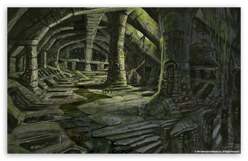 skyrim wallpaper hd. 1 The Elder Scrolls V Skyrim
