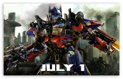 transformers 3 wallpaper optimus prime. Optimus Prime wallpaper
