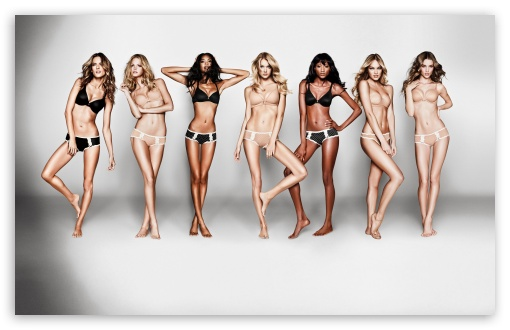 Victoria Secret Models HD wallpaper for Standard 4:3 Fullscreen UXGA XGA SVGA ; Wide 16:10 5:3 Widescreen WHXGA WQXGA WUXGA WXGA WGA ; HD 16:9 High Definition WQHD QWXGA 1080p 900p 720p QHD nHD ; Other 3:2 DVGA HVGA HQVGA devices ( Apple PowerBook G4 iPhone 4 3G 3GS iPod Touch ) ; Mobile VGA WVGA iPhone iPad PSP - VGA QVGA Smartphone ( PocketPC GPS iPod Zune BlackBerry HTC Samsung LG Nokia Eten Asus ) WVGA WQVGA Smartphone ( HTC Samsung Sony Ericsson LG Vertu MIO ) HVGA Smartphone ( Apple iPhone iPod BlackBerry HTC Samsung Nokia ) Sony PSP Zune HD Zen ;