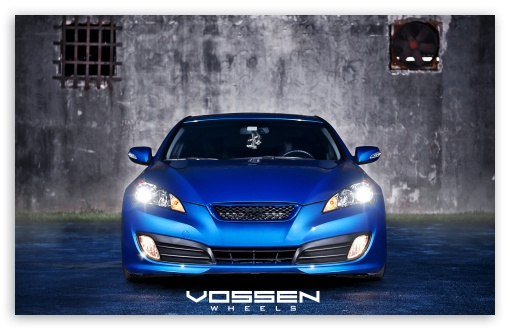 genesis wallpaper. Hyundai Genesis wallpaper