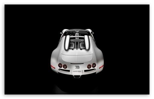 White Bugatti Grand Sport HD wallpaper for Wide 16:10 Widescreen WHXGA WQXGA WUXGA WXGA ;
