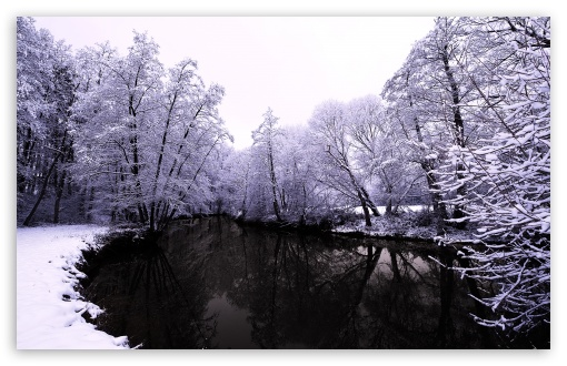 Winter Scenes 1 wallpaper for Wide 16:10 Widescreen WHXGA WQXGA WUXGA WXGA ;